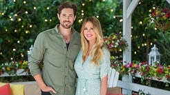 Sailing Into Love's Chris McNally and Leah Renee - Home & Family