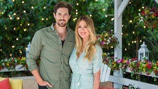 Sailing Into Love's Chris McNally and Leah Renee - Home & Family