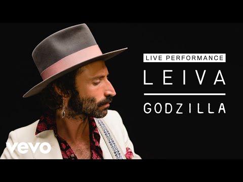 Leiva - Godzilla - Live Performance | Vevo
