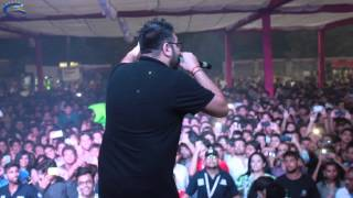Badshah Live! ITM UNIVERSITY, GURGAON