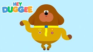 The Bouncing Badge - Hey Duggee Series 1 - Hey Duggee
