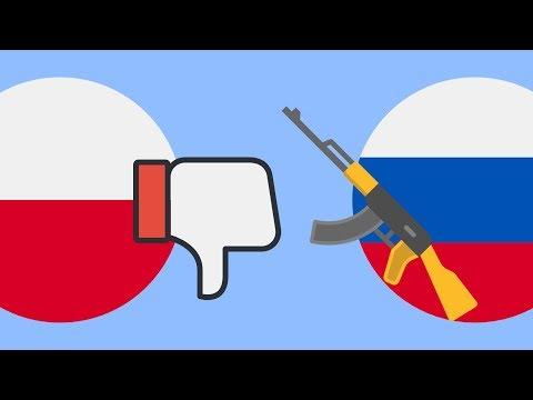 Почему поляки ненавидят