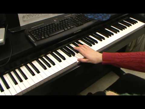 How to Play Misterioso by Thelonious Monk