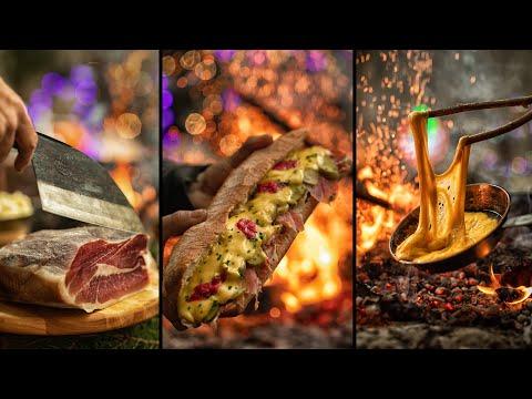 The GODFATHER of Sandwiches | Recipe | Almazan Kitchen