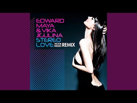 Stereo Love (Paul & Luke Remix Edit) - Edward Maya & Vika Jigulina
