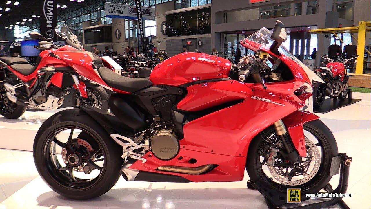 2015 Ducati ... Youtube Ducati Panigale