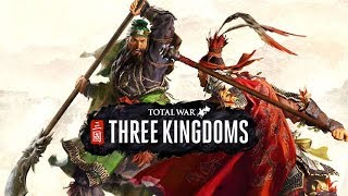 Total War: THREE KINGDOMS ЛУЧШАЯ СТРАТЕГИЯ 2019 ГОДА