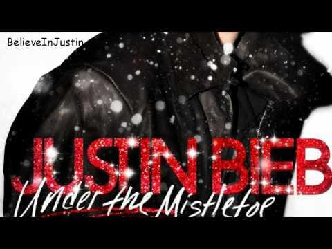 Justin Bieber - Under The Mistletoe - Christmas album 2011