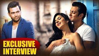"""Salman Khan & Katrina Kaif Make A Very Good On-Screen COUPLE"": Ali Abbas Zafar | Tiger Zinda Hai"
