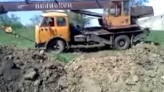Строительство пруда для разведения рыбы(В 2010 году фермер из села Подлесное Хвалынский район начал строительство пруда для рыбы.В пруду планируется..., 2012-11-11T07:57:43.000Z)