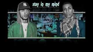 DMX 2 Ft UVO - Stay in My Mind