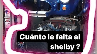 ¿Como viene el shelby?🤨