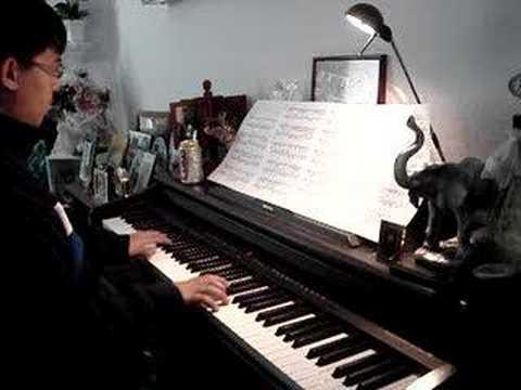 I'll be by Edwin McCain (piano solo)