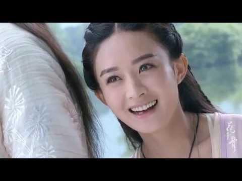 Hua Qian Gu [The Journey of Flower] - 炎水玉 Inst [Traditional Melancholic]