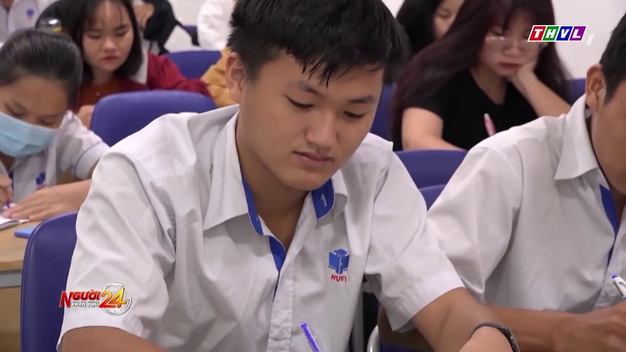 Công nghệ vật liệu CNHH HUFI- Ngành học thu hút lượng lao động lớn nhất hiện nay