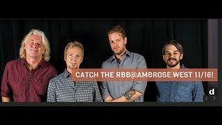 Randall Bramblett Band LIVE @ Ambrose West 11-16-2018