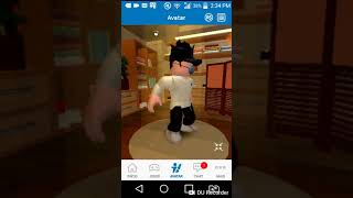 CHANGE ACCOUNT OF ROBLOX ON ACCOUNT AT CLUB COOEE