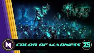 Darkest Dungeon - Color of Madness - Week 25 - BLEEDING VAMPIRES