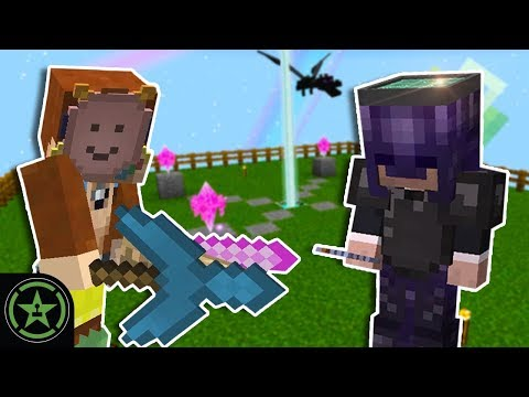 Let's Play Minecraft - Episode 283 - Sky Factory Part 24
