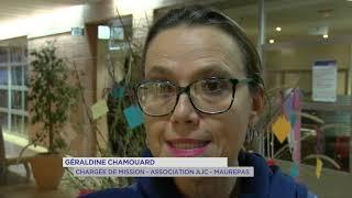 Yvelines | Trappes : mobilisation contre les violences faites aux femmes