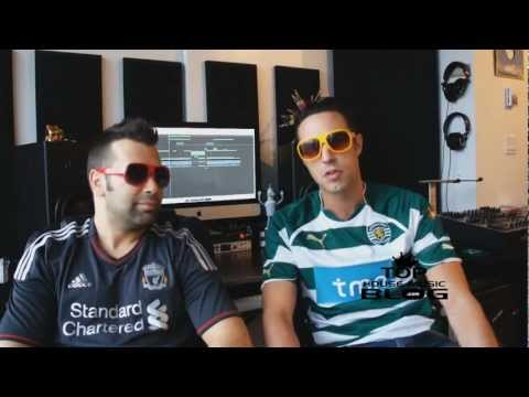 DJ Mikas & DJ Sage   Top House Music Blog Interviews DJ Mikas & DJ Sage