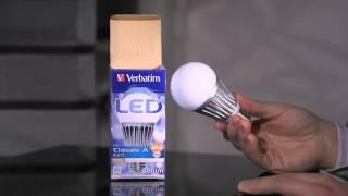 2.  Преимущества светодиодных ламп Verbatim. Применение: кабинет.(, 2013-10-01T06:48:05.000Z)