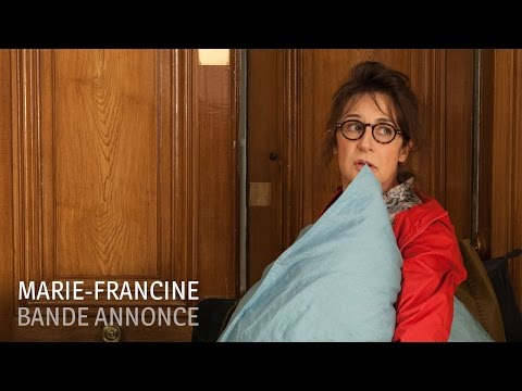 MARIE-FRANCINE - Bande-annonce
