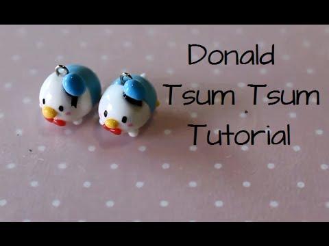 Donald tsum tsum tutorial youtube for Tsum tsum watch
