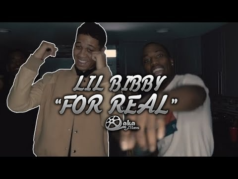 "Lil Bibby - ""For Real"" | Shot by @lakafilms"