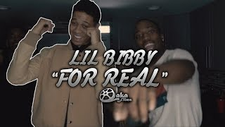 """Lil Bibby - """"For Real"""" (Official Music Video)"""