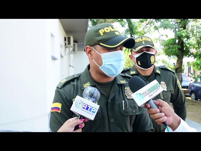 ALGUNOS ESTABLECIMIENTOS DE COMERCIO NO ESTÁN ACATANDO LA MEDIDA DEL TOQUE DE QUEDA..
