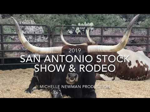2019 San Antonio Stock Show & Rodeo