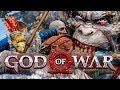 GOD OF WAR ⚔️ 009: KLOPSO GRANDE, der Fleischreißer!