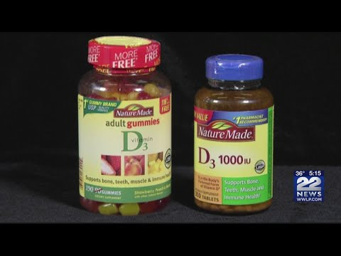 food-for-thought:-vitamin-d-and-type-2-diabetes-risk