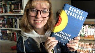 KILLING COMMENDATORE by Haruki Murakami Book Review