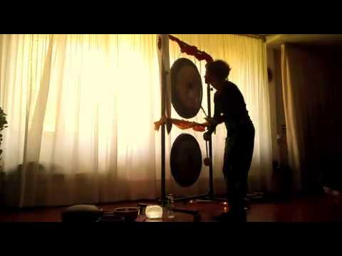 Bagno di gong con serena celfo serendipity off 2017 - Bagno di gong effetti negativi ...