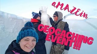aMAZEin Geocaching Event!!!