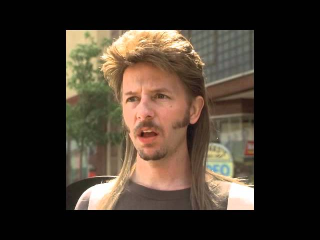 Top 15 Awesome Mullets Youtube