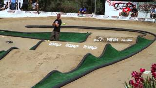 Hot Rod Hobbies Shootout - 2wd Modified A-main
