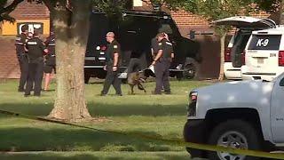 11 قتيلا في فيرجينيا بيتش في عملية إطلاق نار وانتحار منفذ الهجوم…