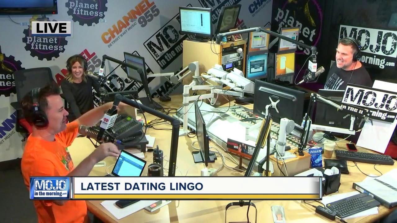Dating lingo