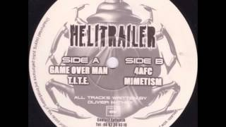 Helitrailer - Game Over Man