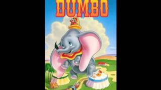 Dumbo OST 11 Hiccups/ Pink Elephants On Parade