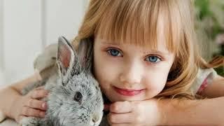 О чем говорят дети: каких животных можно держать дома