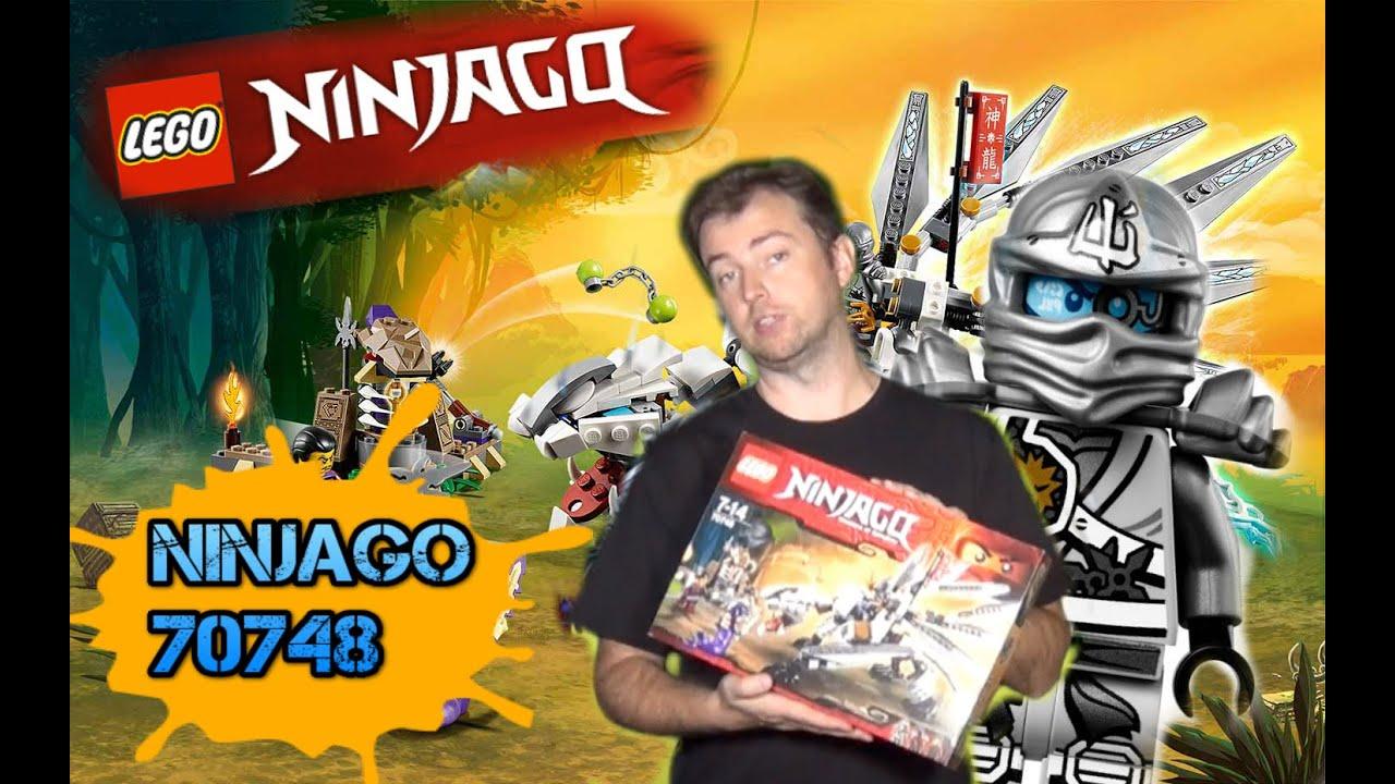 Лего Ниндзяго 7 сезон наборы. Осада маяка и LEGO Ninjago sets 2016 .