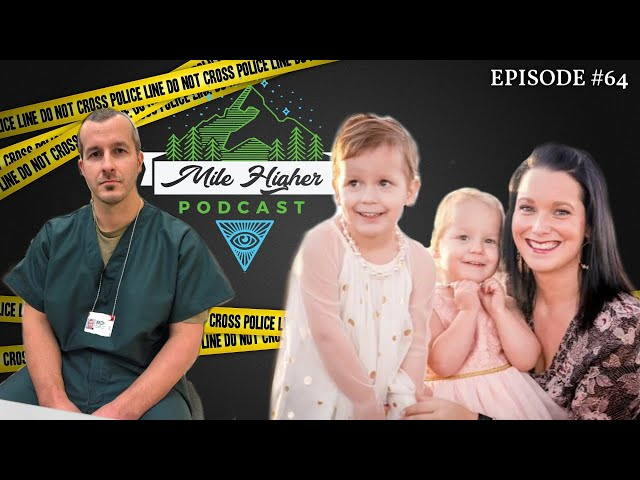 Chris Watts Murder Case\: What Drives A Man To Kill His Family? - Podcast #64