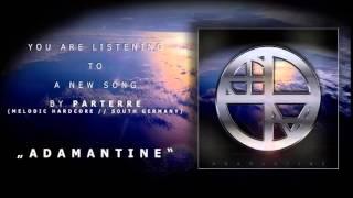 Parterre - ADAMANTINE [Debut Track Stream]