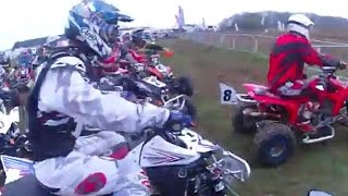 Liquid Image Torque HD Motocross Goggle Cameras - ATV Racing Review - gogglecameras.co.uk