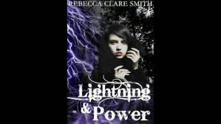 Lightning & Power (Indigo Skies #3) Book Trailer