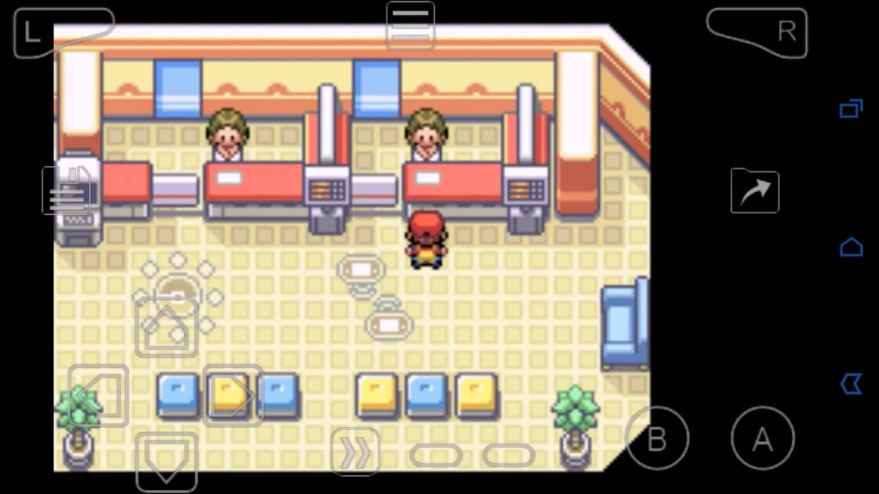 I want to trade pokemon from my android to my PC Its